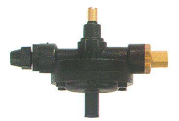 GERMAC 2000 Dosiergerät für Spülmaschine für Klarspüler 1mm