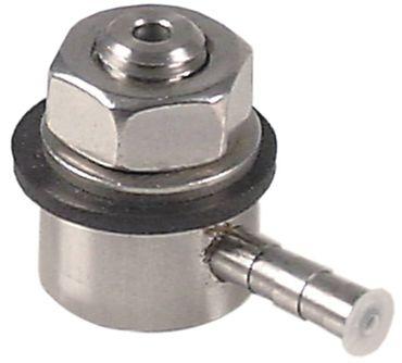 Fagor Wanneneinlauf für Spülmaschine Schlauchanschluss ø 4mm