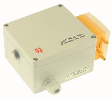 SAIER DSP 9905 mcs Dosiergerät für Spülmaschine Saier 10l/h AC