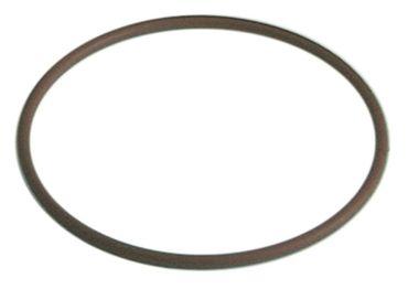Bonamat O-Ring für RL212, RL222, RL211 Aussen ø 80mm Silikon