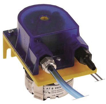 BORES PB0.2P Dosiergerät für Spülmaschine Project S50, P500