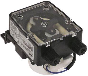 SEKO NBR3 Dosiergerät für Spülmaschine Colged SILVER-50 811003