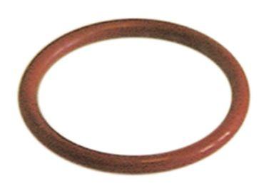 O-Ring für Nudelkocher Mareno CPE60, CPE602, CP92E, Silko DE92142