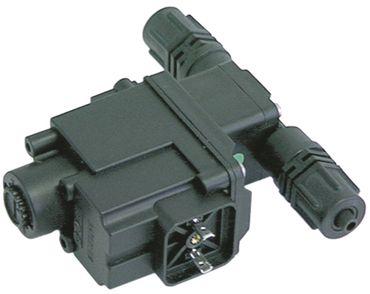Dosiergerät EKP-R/E für Dihr GS50, GS40, HT11S, LP1, Kromo 230V