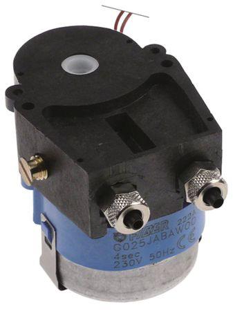 BORES Perios Dosiergerät für Spülmaschine für Klarspüler 230V