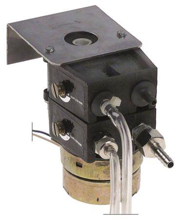 BORES P2 Dosiergerät für Spülmaschine Project G50, G35, G40