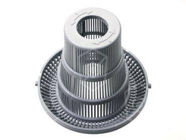 Fagor Rundfilter für Spülmaschine LVC-15, LVC-21B, MF-21