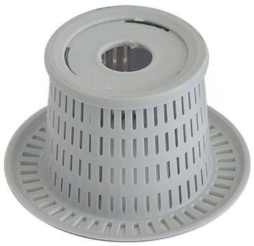 Colged Rundfilter für Spülmaschine BETA-240, ONYX-40 für Tank