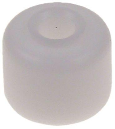 Laufrolle für Spülmaschine Dihr AX330, AX310, AX320, Kromo K5400
