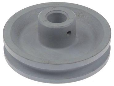 Comenda Riemenscheibe für Spülmaschine LAV1000 für Antrieb