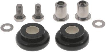 Winterhalter Laufrollenset für Spülmaschine GS515, GS502, GS501