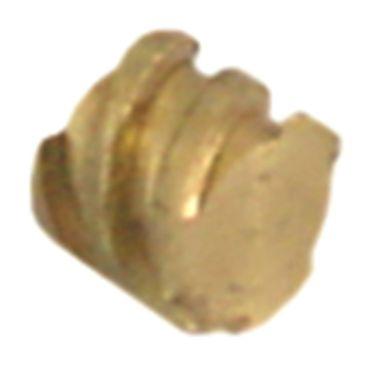 ATA Draller für Spülmaschine AL40, AL45, AT105 ø 10mm Höhe 8mm
