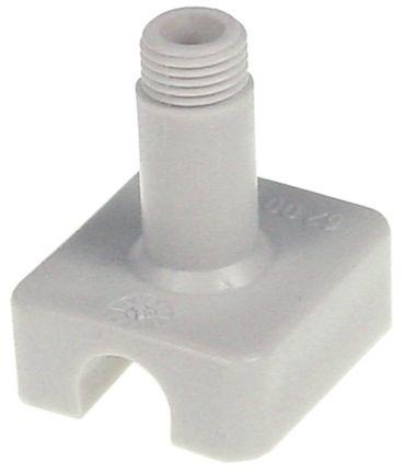 Winterhalter Wascharmkreuz für Spülmaschine GS24, GS23S EP unten