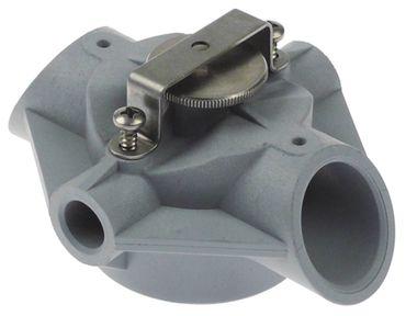 Sammic Wascharmkreuz für Spülmaschine SL-550BP, SL-550B