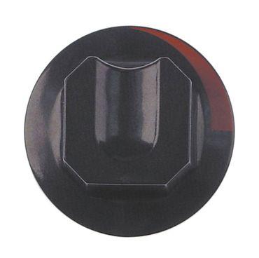 Electrolux Knebel für 162206, 162207, 194500 ø 70mm Symbol warm
