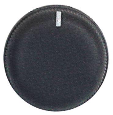 Colged Knebel für Spülmaschine L51, L52, 1200, 1300 ø 40mm