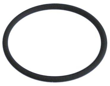 Ambach O-Ring für Kochstellenbrenner für Gasherd GRG-70, SI-105