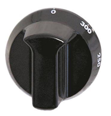 Ambach Knebel für SIEC-105, SIE-105 für Thermostat ø 52mm