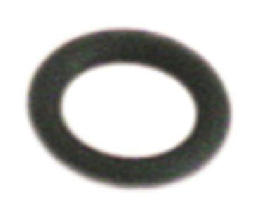 O-Ring Aussen ø 10,5mm Materialstärke 2mm Innen ø 6,5mm EPDM