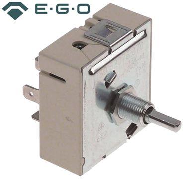 EGO Energieregler 50.52076.070 für Kippbratpfanne Elektro E1962