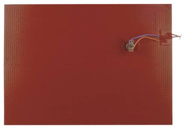 Cooking-Systems Folienheizkörper für Bain-Marie 3016, 3701, 3702
