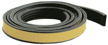 Aristarco Moosgummidichtung Breite 15mm für Spülmaschine