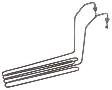 Capic Heizkörper für Fritteuse 4000W 230V Länge 475mm M12x1