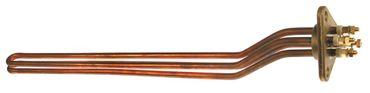 Vibiemme Heizkörper für Kaffeemaschine Replica-manuale-3gr 5000W