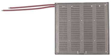 Aristarco Heizplatte für TA-2, TA-3 400W 120V Länge 145mm