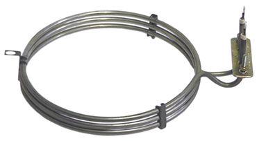 Gico Heizkörper für 64-222FCE, 64-040FCE für Umluft 2800W 240V