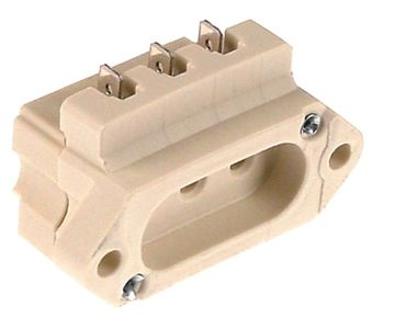 EGO 27.24002.510 Steckdose für Backofen Küppersbusch ECL484