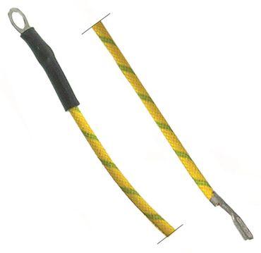 Angelo Po Erdungskabel für 1A1FA2G, 1D1FA2G, 60SM M5 Kabel 1,2m