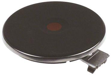 EGO 13.18463.030 Kochplatte für Elektroherd Lincat ESLR9, HT6