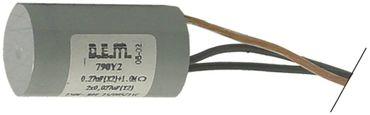 Mach Entstörfilter 790Y2 für Spülmaschine MLP80, MLP60E, MLP60