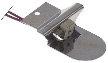 Lainox Lampenfassung für VG106X, MG120X, MG210X für Halogenlampe