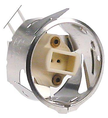 Electrolux Lampenfassung für 267074, 269084, 269094 G4 ø 35,5mm