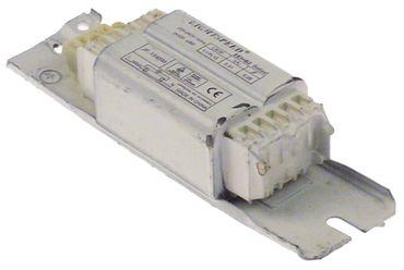 Horeca-Select Vorschaltgerät JF-1595M für Leuchtstofflampen 15W