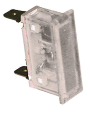 Electrolux Signallampe für Kombidämpfer 697610, 697600, 697631