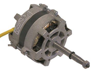 FIR Lüftermotor 200-240V 0,25PS 1400/1700U/min 50/60Hz 1 -phasig