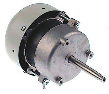 FIR Lüftermotor 220-240V 0,075kW 2800U/min 50Hz 1 -phasig