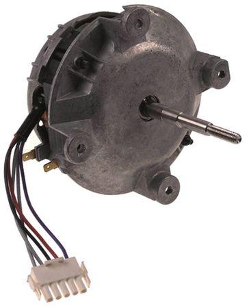 Lüftermotor für Unox XF193, XG813, XVC054, Cookmax 211003 230V
