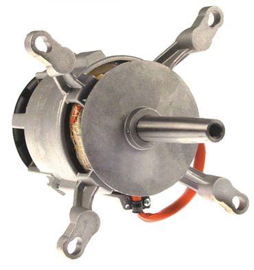 Lüftermotor LM/FB80 für Kombidämpfer Olis CVM21GS2, FCM10G 230V