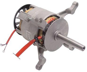 Lüftermotor FB80 4/8 für Kombidämpfer Olis ECVP21ES2, ECVP20ES2