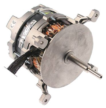 Electrolux Lüftermotor für Kombidämpfer 260775, 260245, 260777