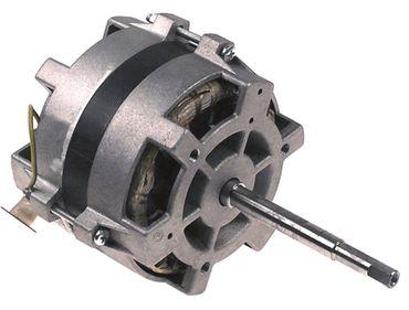 FIR Lüftermotor 220-240/380-415V 0,19kW 1350U/min 50Hz 3 -phasig