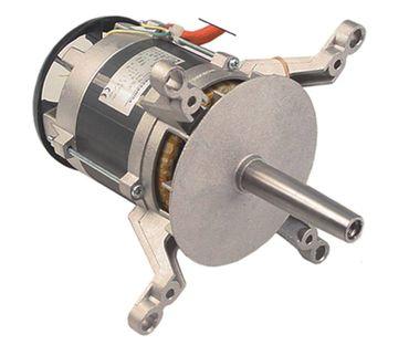 FIR Lüftermotor 200-240V 0,185/0,55kW 900/1400U/min 50Hz 1 -phasig