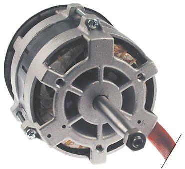 FIR Lüftermotor 220-240V 0,05/0,25PS 1400/2700U/min 50Hz 1 -phasig