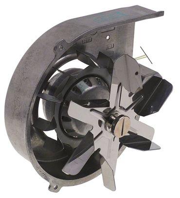 Radiallüfter G2S150-AB08-44 47W 230V Länge 60mm L1 60mm L2 26mm