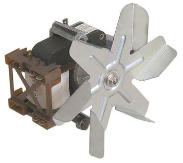 Eloma Heißluftventilator 220-230V 36W für Heiße Theke