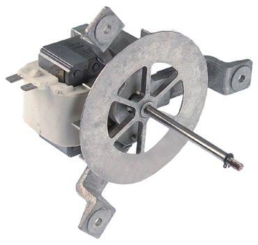 HANNING EMB-30-028 Lüftermotor für Küppersbusch FGH615, NGH615